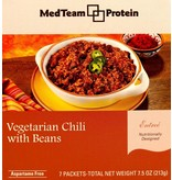 MedTeam Vegetarian Chili with Beans