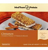 Robard Crisp N Crunch Cinnamon Bar