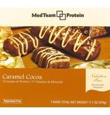 MedTeam Caramel Cocoa Bar