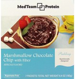 MedTeam Marshmallow Chocolate Chip Pudding