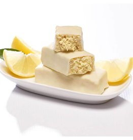 Bariatrix Zesty Lemon Crisp Bar VLC