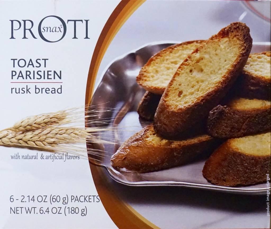 Bariatrix Parisian Toast