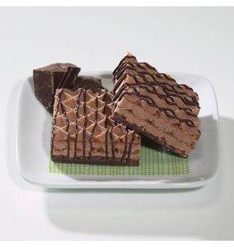 Bariatrix Dark Chocolate Squares
