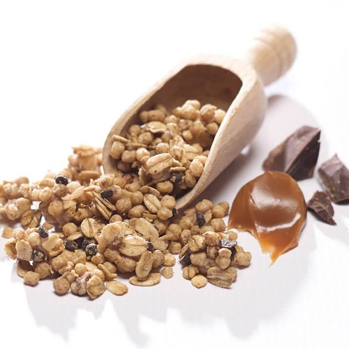 Bariatrix Proti Granola
