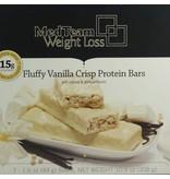 Bariatrix Fluffy Vanilla Crisp Protein Bar