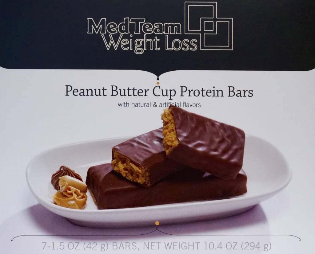 Bariatrix Peanut Butter Cup