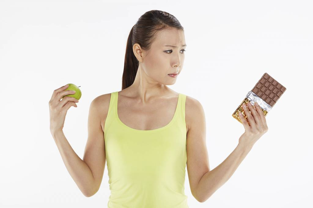 7 Ways to Avoid Falling off the Healthy Eating Wagon