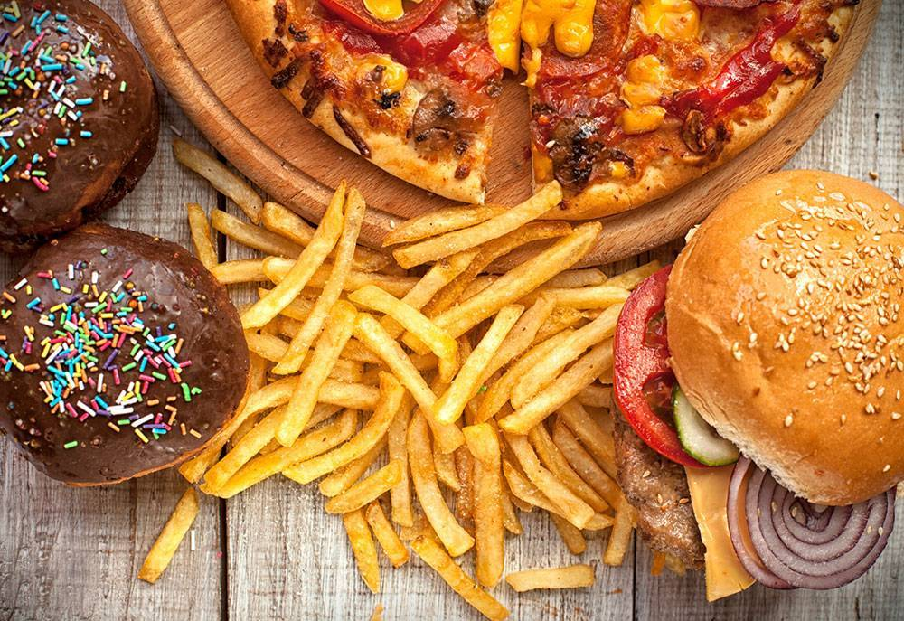 New Technique to End Food Cravings