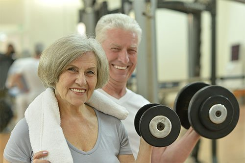 Strength Training Tips for Older Adults