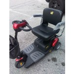 Pre-owned - Golden Tech 3 Wheel Buzz Around