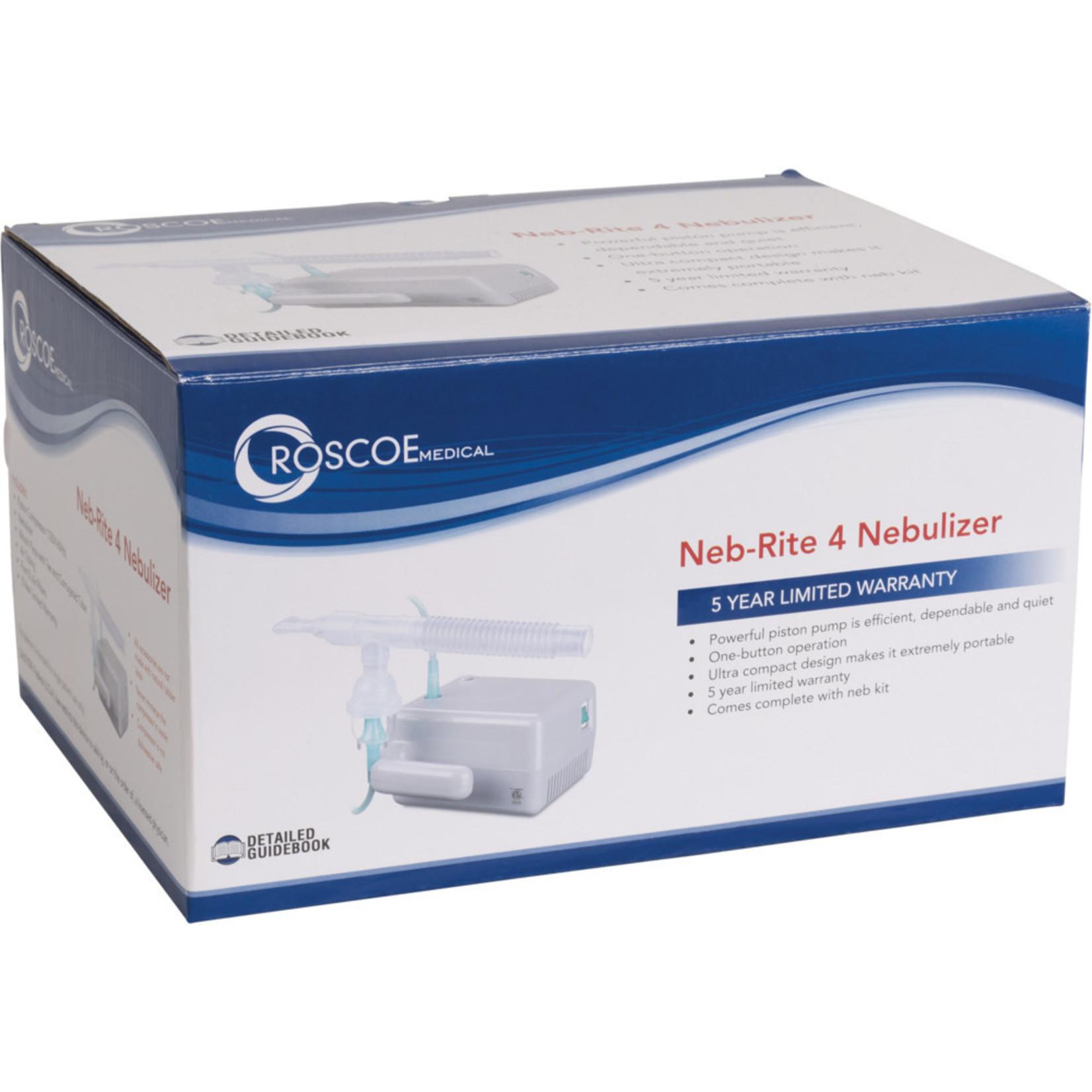 Nebulizer Compressor