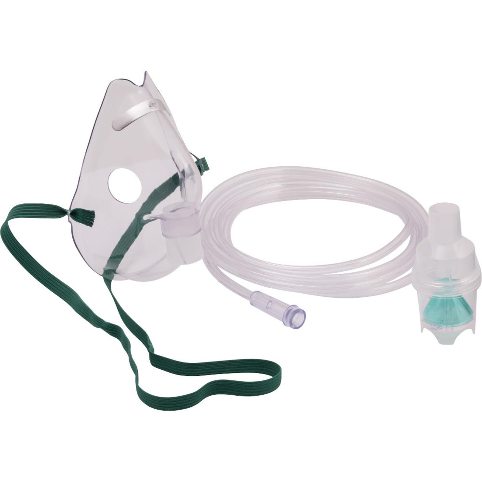 Nebulizer Mask - Adult