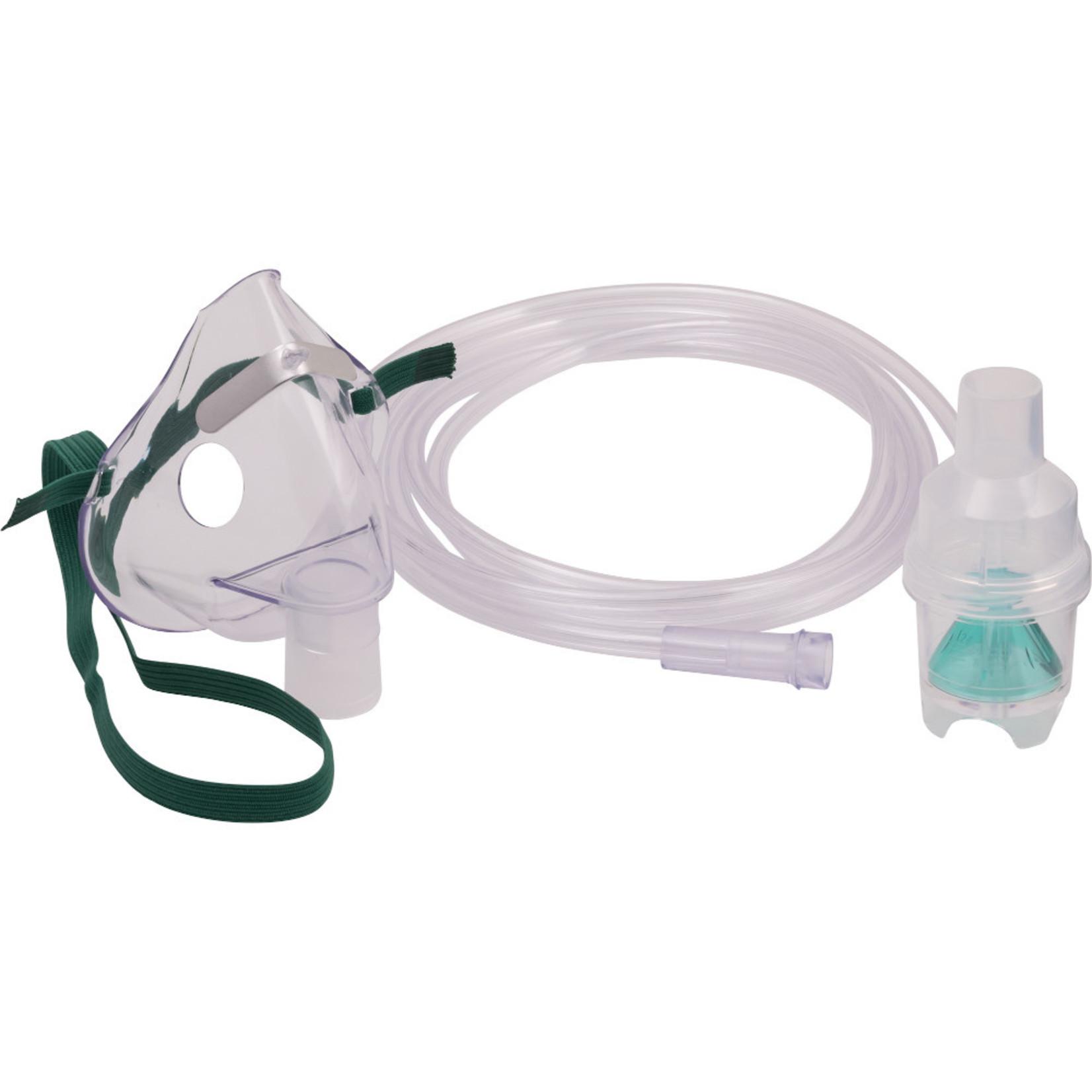 Nebulizer Mask - Pediatric
