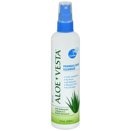 Flamingo Care Products Aloe Vesta - Perineal/Skin Cleanser