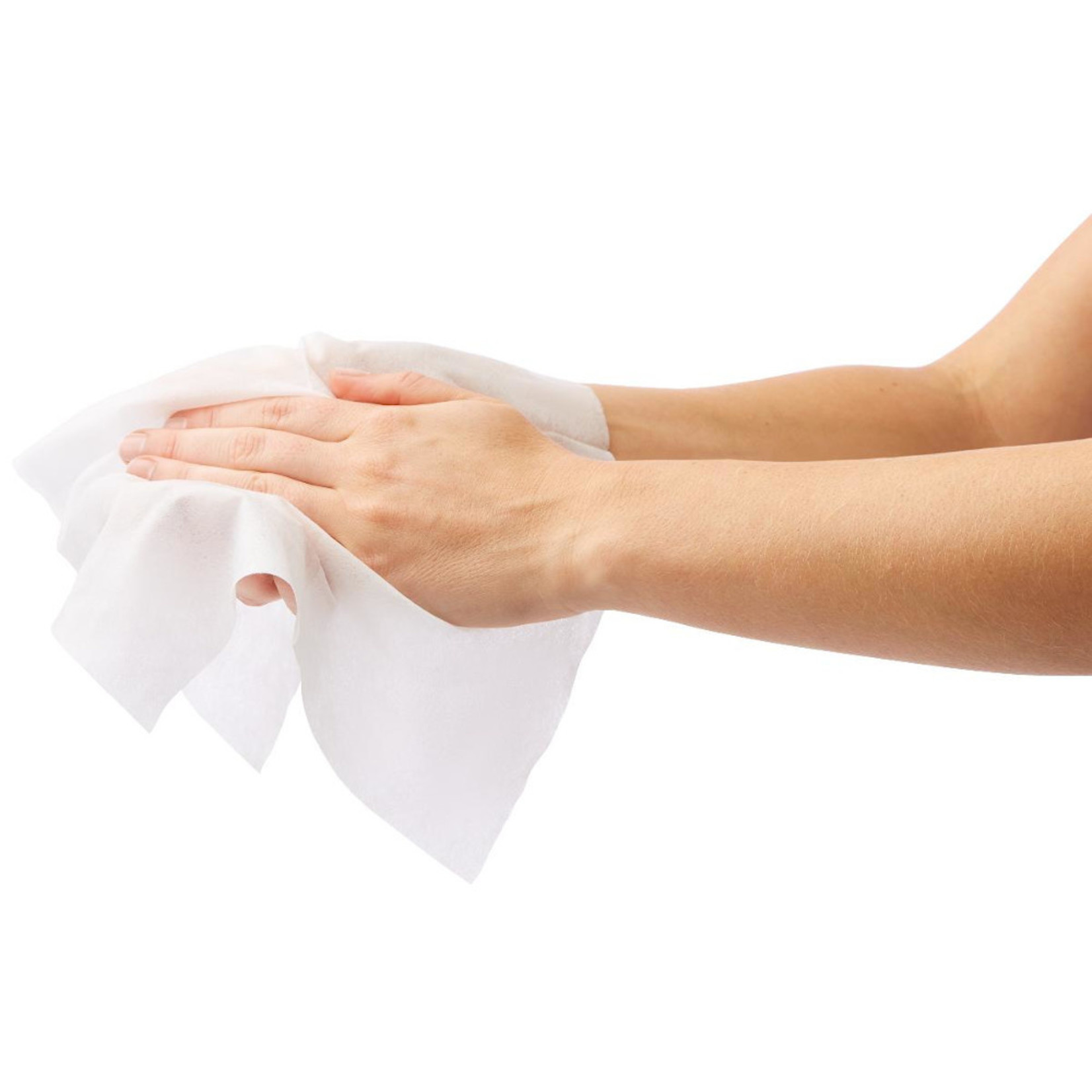 Dry Wipes - Ultra Soft 50/Pack