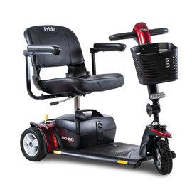 Pride Go-Go Sport 3-Wheel