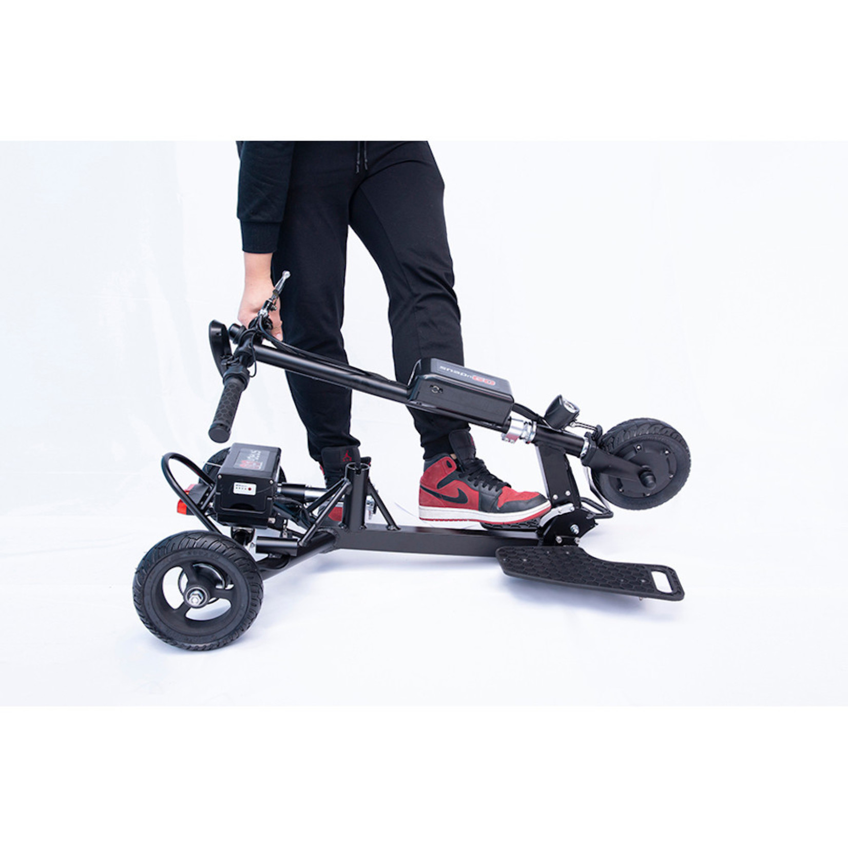 Snap N Go Folding Scooter