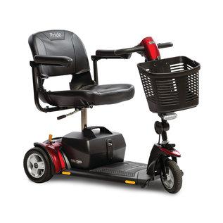 Pride Go-Go Elite Traveller Plus 3-Wheel