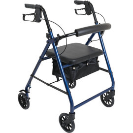 Probasics 4 Wheel Walker 5'' BLUE