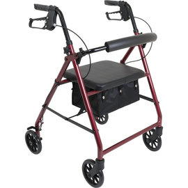 Probasics 4 Wheel Walker 5'' RED