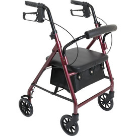 Probasics 4 Wheel Walker Junior 5''  RED