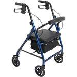 Probasics 4 Wheel Walker Junior 5'' BLUE