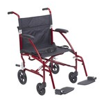 Drive Medical Lightweight Transport Wheelchair