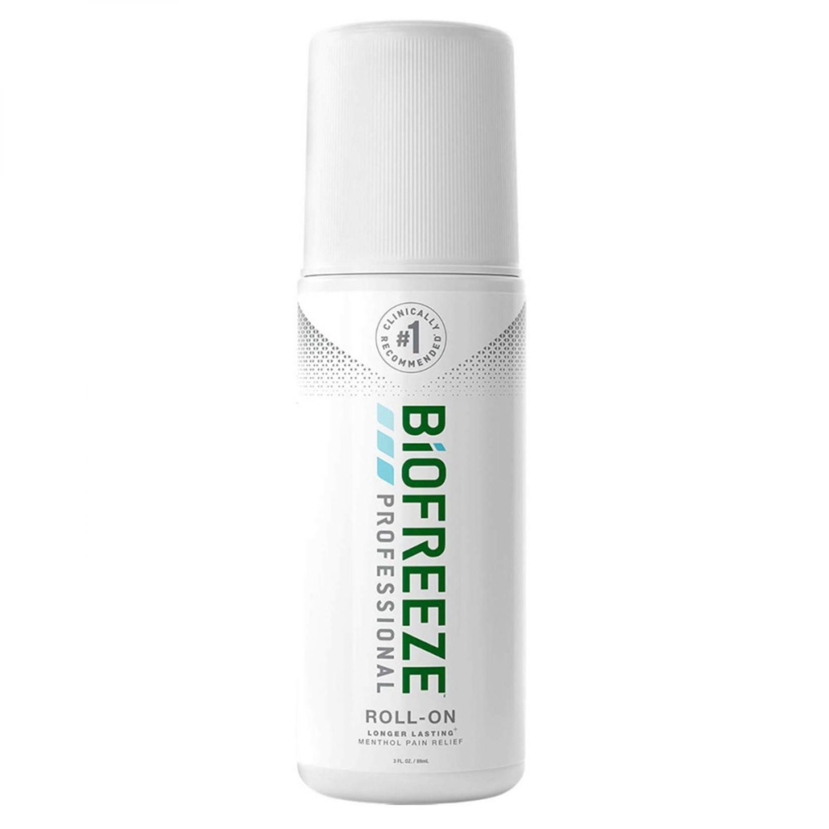 BioFreeze - 3oz Roll on