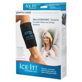 Ice It Medium 6''x9