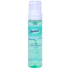 Renew Foaming Body Wash 8 oz.
