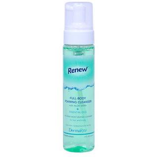 Renew Foaming Body Wash 8 oz.