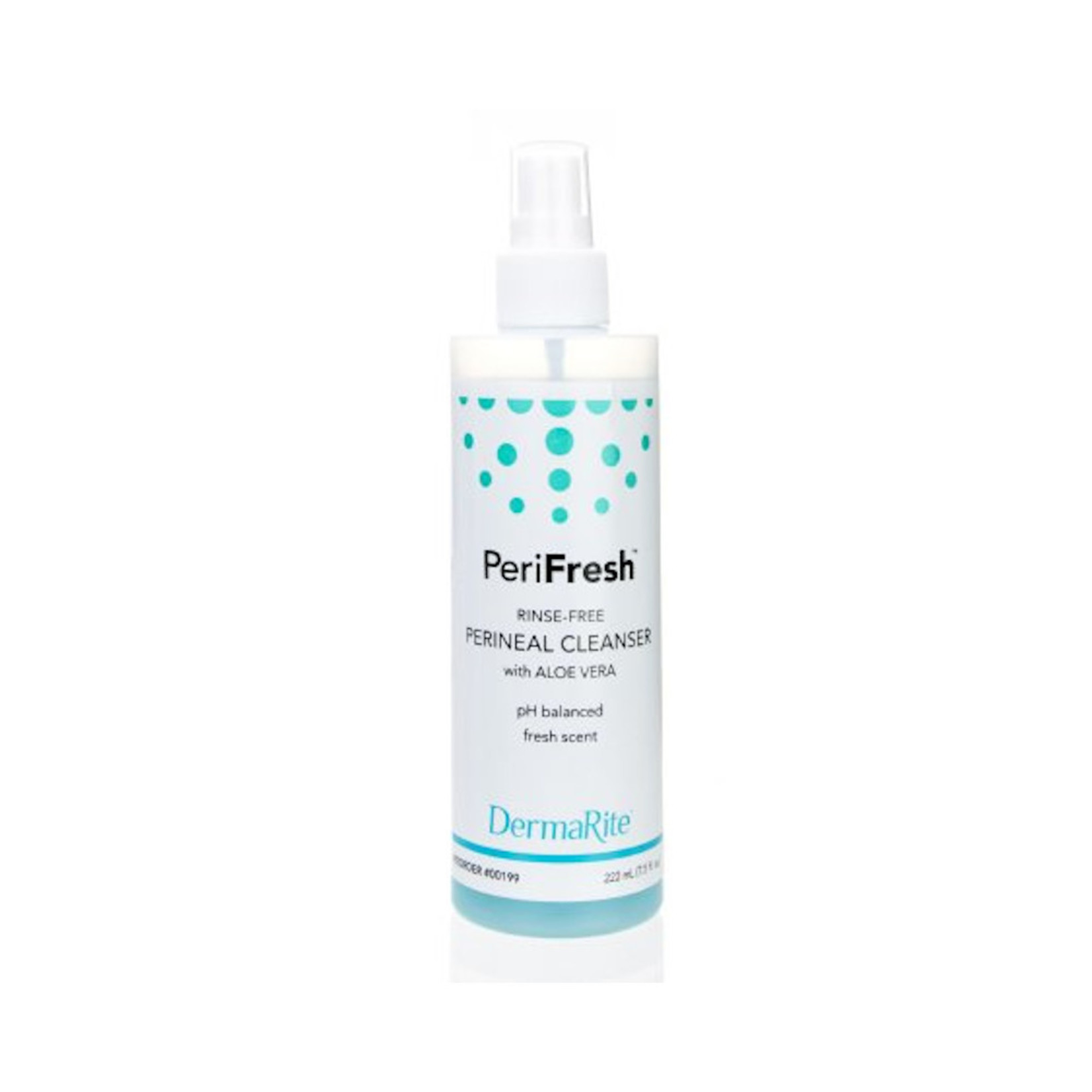 PeriFresh - Rinse Free Perineal Cleaner 8 oz.