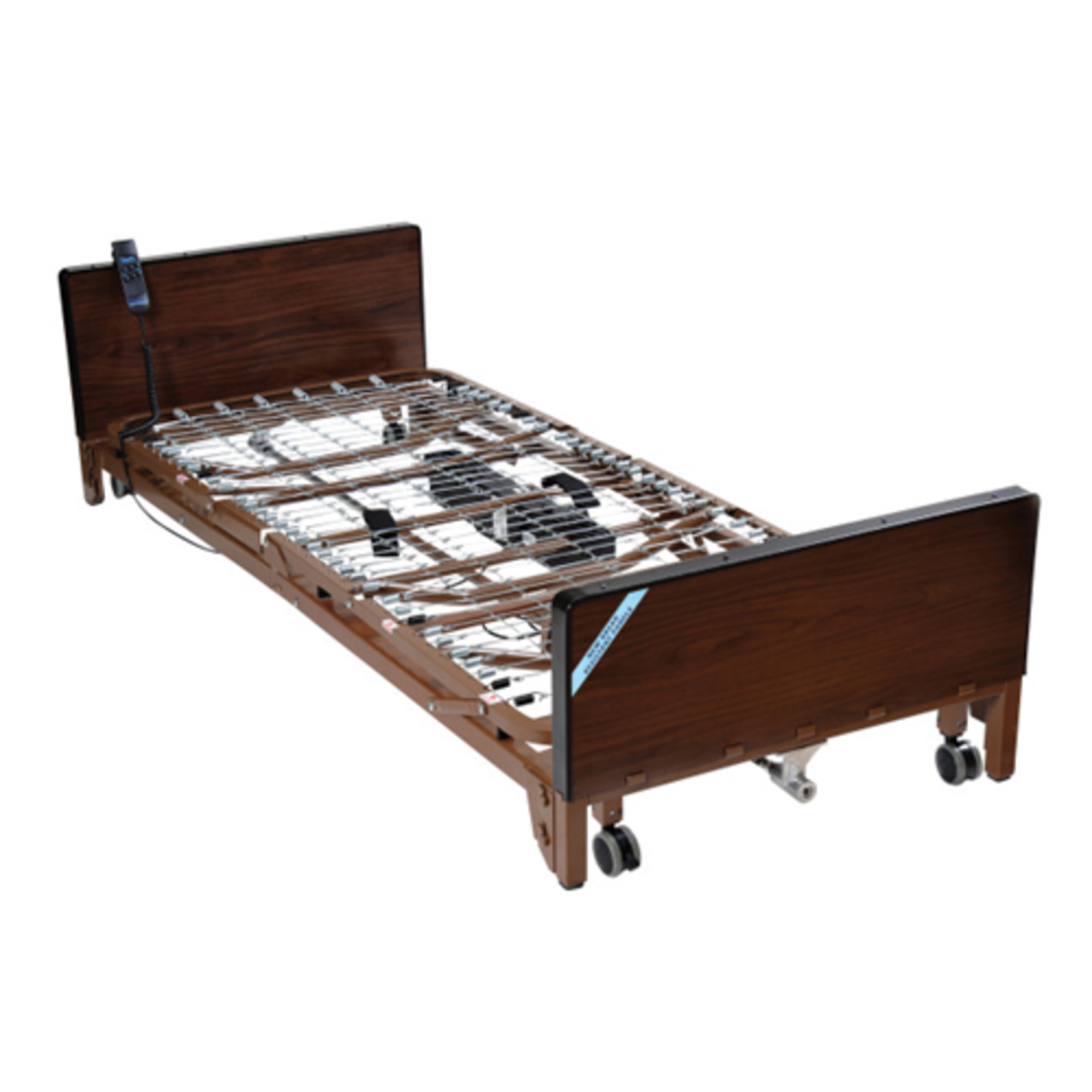 Drive Medical Hospital Bed HILOW NEW