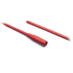 Catheter Red Rub Non X-Ray 14Fr