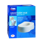 Flamingo Care Products TOILET SEAT RISER NOT ATTACHED