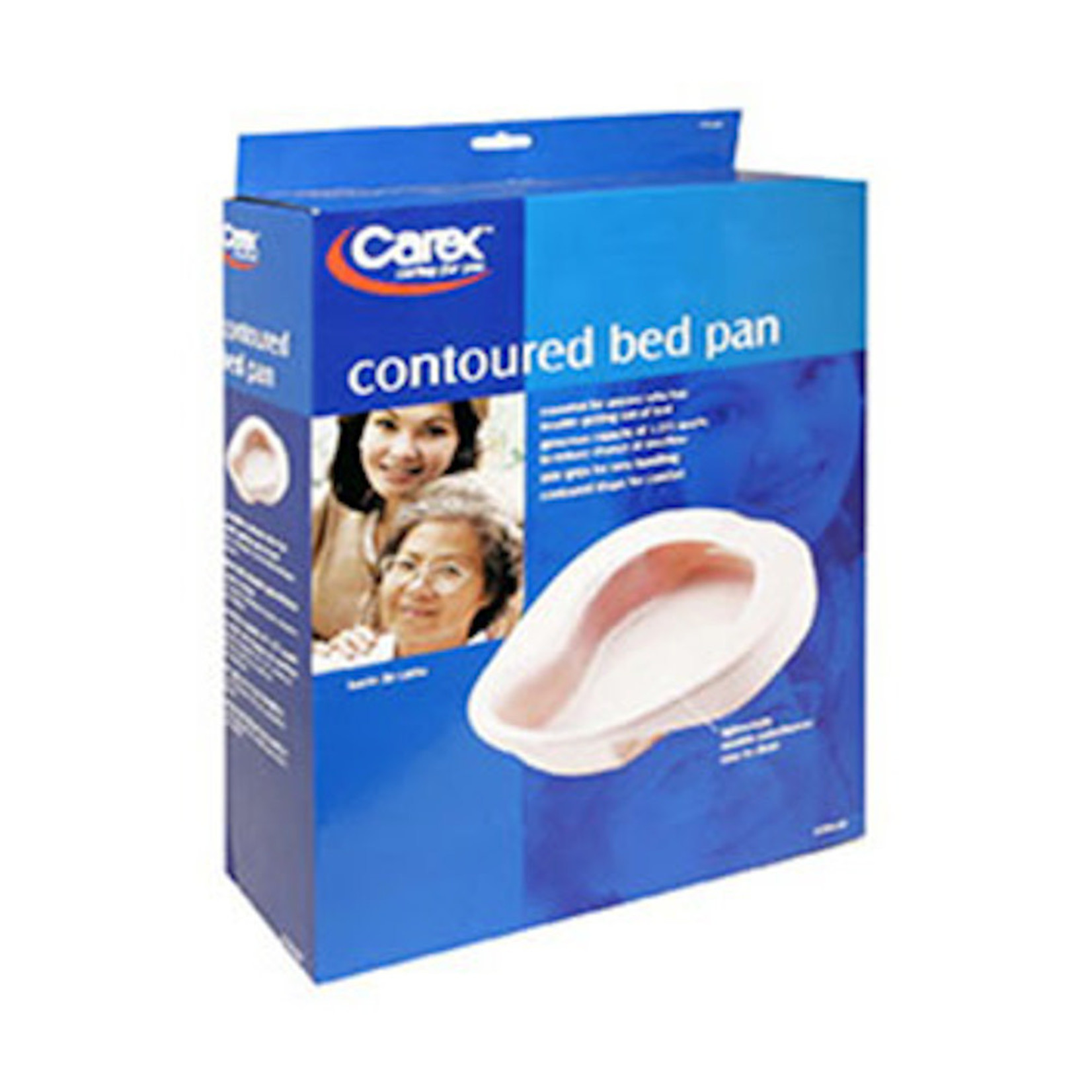 Flamingo Care Products BED PAN