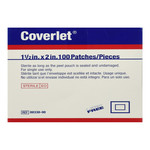 Flamingo Care Products COVERLET PATCH 1.5x2 bx/100