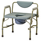 Flamingo Care Products COMMODE - Extra Wide
