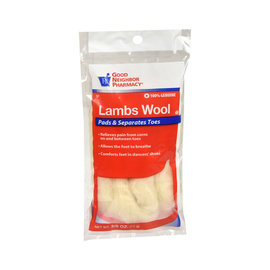 Flamingo Care Products LAMBS WOOL
