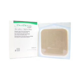 Flamingo Care Products DUODERM CGF DRS 187970 CONV 5