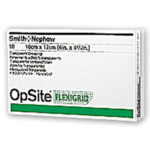 OPSITE DRSS 4X4.8IN 4629 BX10