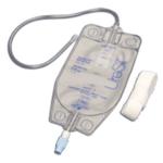 """Nephrostomy Bag 600CC 20"""" Tube"""