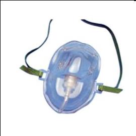 Oxygen Mask W/7' Tubing
