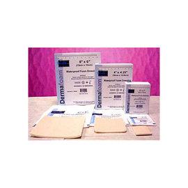 Dermafoam 6x6 - Non Adhesive