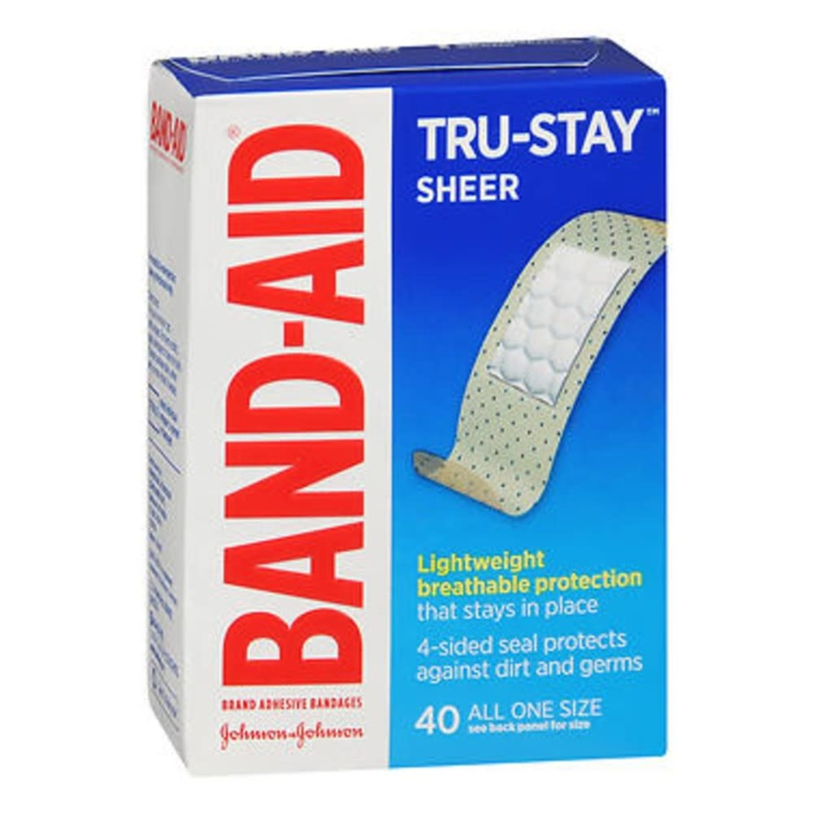 Band-Aid - Sheer