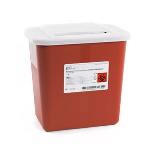 McKesson Sharps Container - 2 Gal (56)