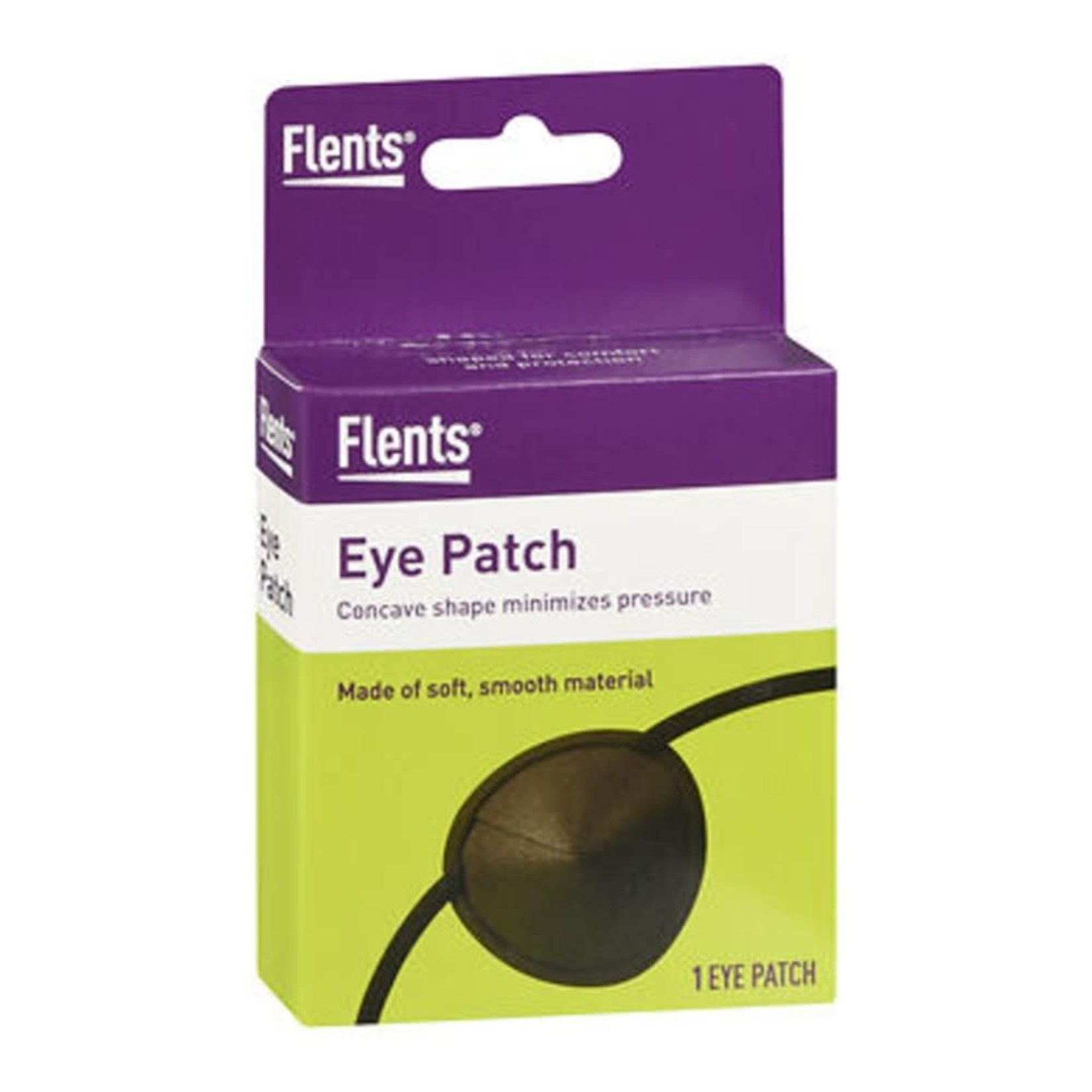 Eye Shield Blk