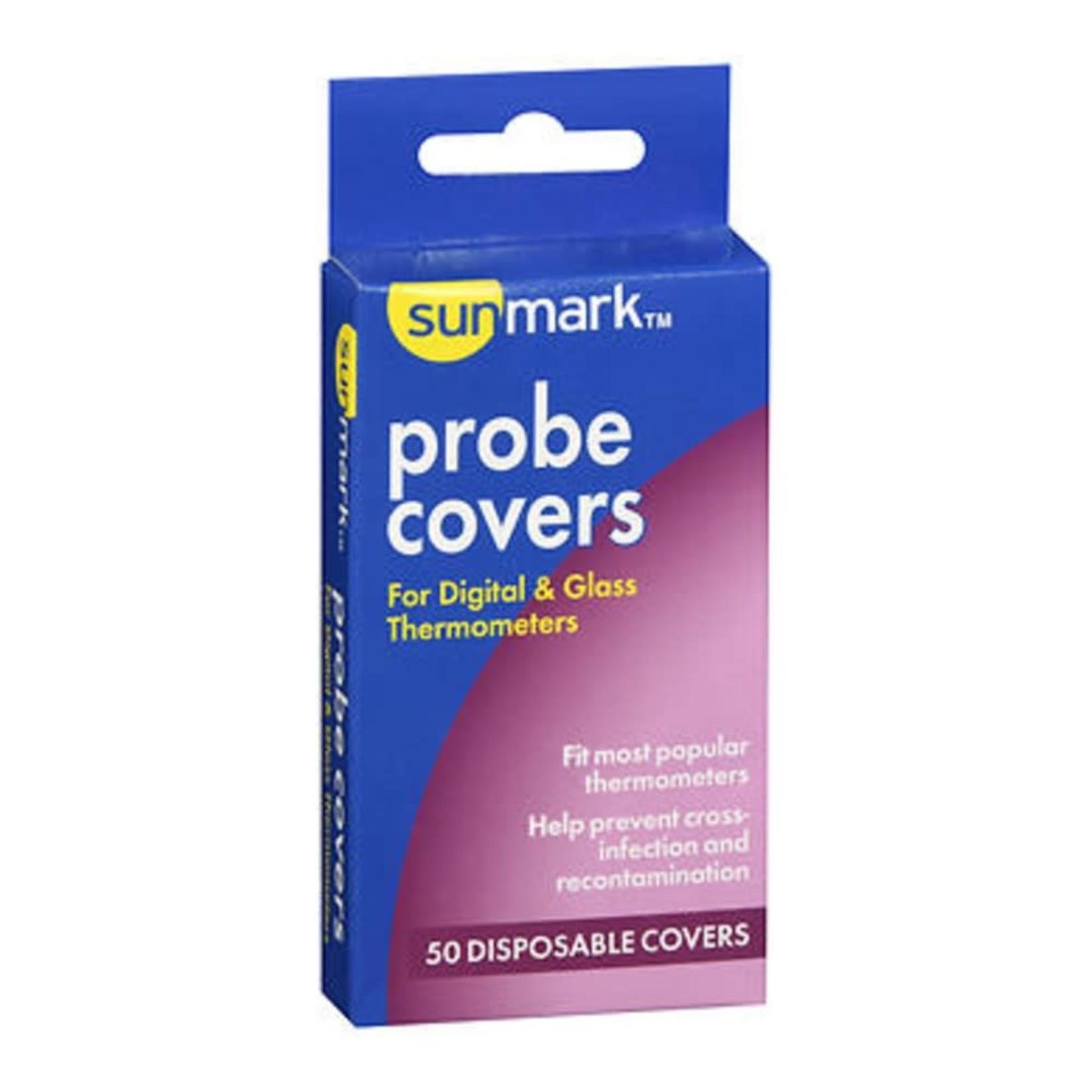 PROBE COVERS 50