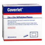 COVERLET PATCH 2x3 0330 50