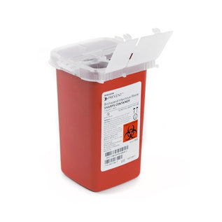 Sharps Container - 1 Qt